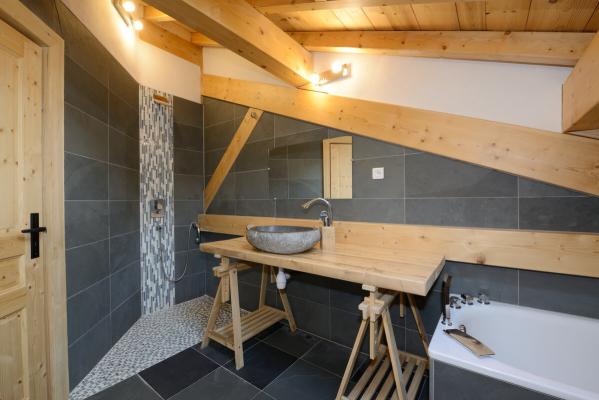 3 idées déco pour une salle de bain zen !
