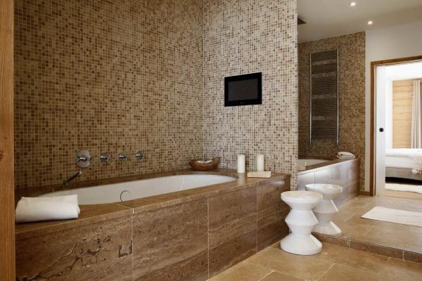 Quelle mosaïque pour ma salle de bain ?