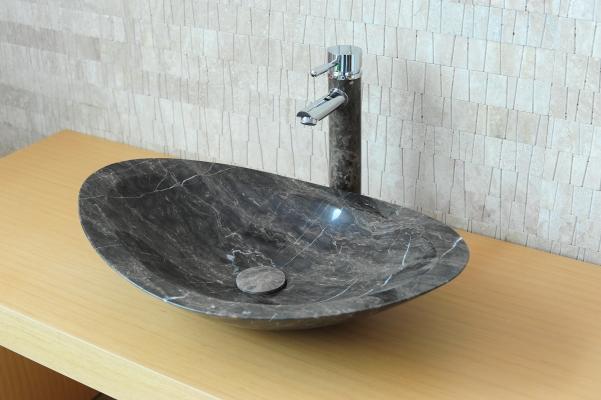 Comment entretenir une vasque marbre ?