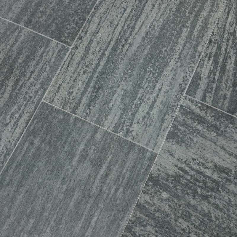 Dallage Quartzite Gris Pierre Naturelle