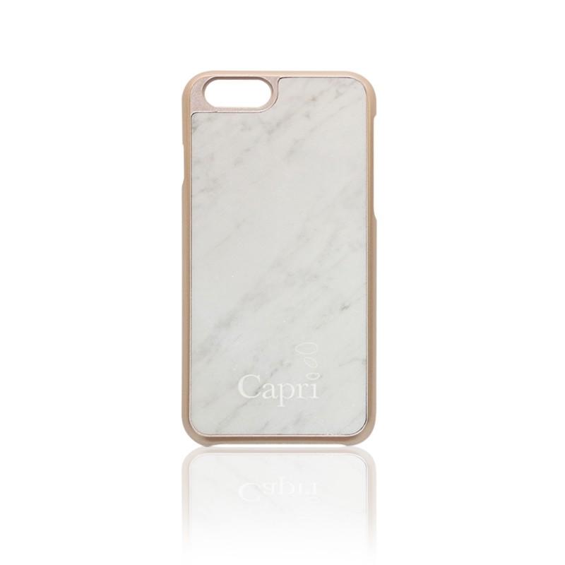 Coque Iphone 6/6S en marbre blanc