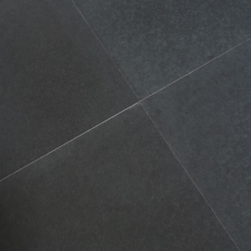 Dallage granit noir pierre naturelle