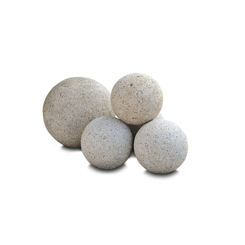 Sphère Granit Ø20cm