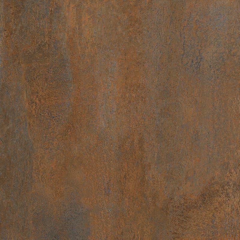 Carrelage effet métal Vela Copper