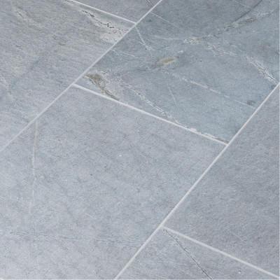 Dallage Albiana Granit Gris Blanc