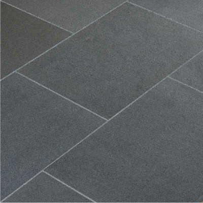 Dallage granit gris pour terrasse pierre naturelle