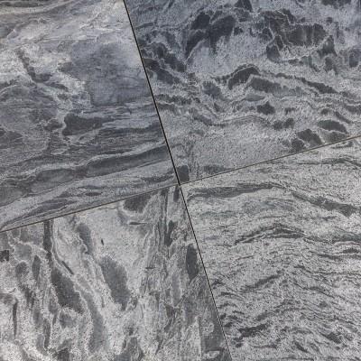 Dallage Quartzite gris intérieur