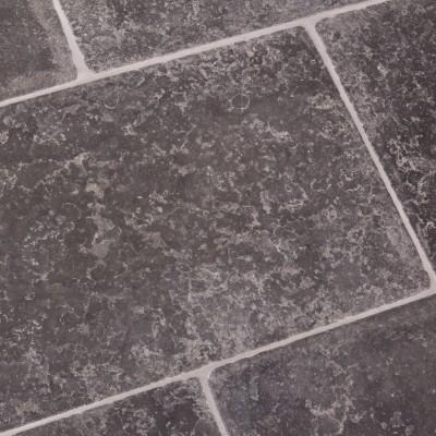Dalle calcaire gris
