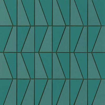 Mosaïque Carina Green Sail Céramique