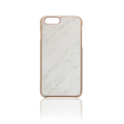 Coque Iphone 6/6S en marbre blanc