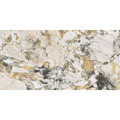 Carrelage effet marbre Lacerta Gold