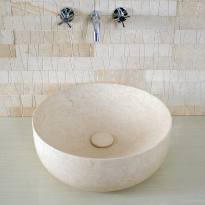 MABOWL - Calcaire beige