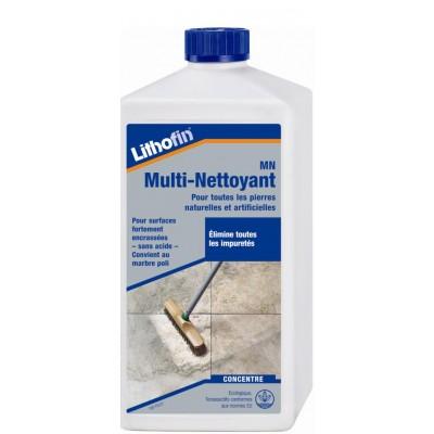 Multi Nettoyant Lithofin 1 litre