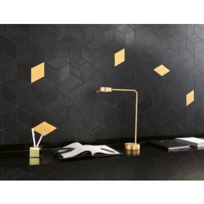 Céramique Columba Gold Carreau