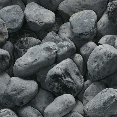 Galets antic noirs 4/6 cm