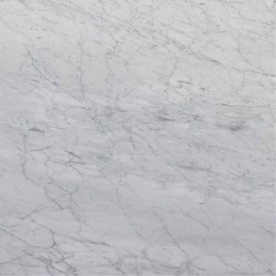 Dallage marbre blanc 30.5x30.5