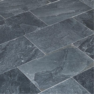 Dallage Quartzite gris