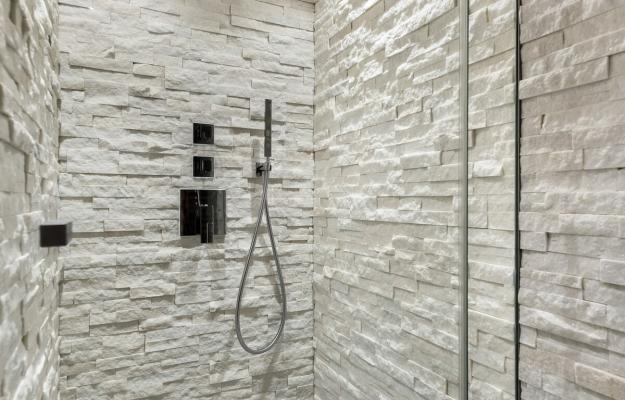 Salle de bain White Snow